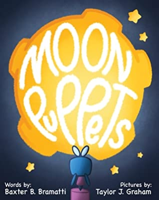 Moon Puppets by