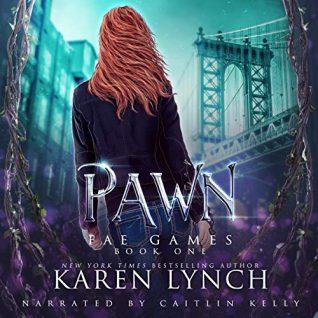Pawn by Karen Lynch