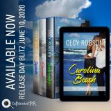 Carolina Beach Boxed Set Release Day Blitz #Giveaway