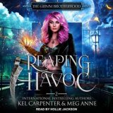 Reaping Havoc by Kel Carpenter & Meg Anne