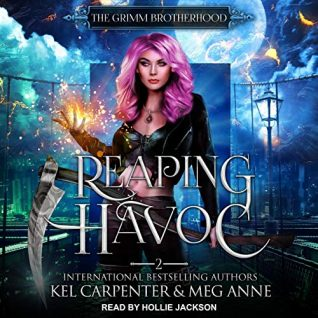 Reaping Havoc by Kel Carpenter, Meg Anne
