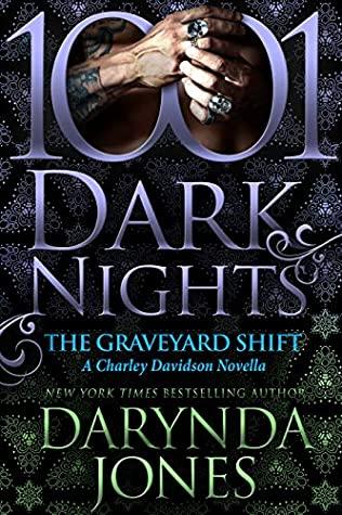 The Graveyard Shift by Darynda Jones