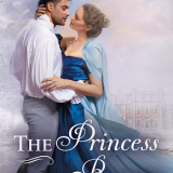 The Princess and the Rogue by Kate Bateman