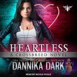 Heartless by Dannika Dark