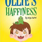 Nonna's Corner: Ollie's Haffiness by Riya Aarini