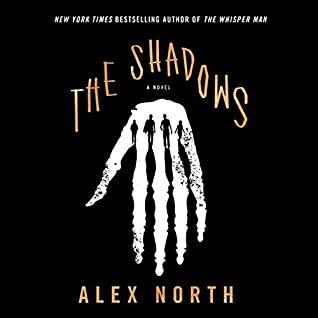 The Shadows by Alex North