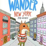 Nonna's Corner: Wander New York: Fitz in the City by Reese Traves
