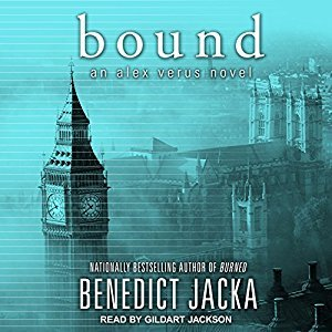 Bound by Benedict Jacka
