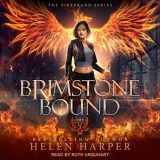 Brimstone Bound by Helen Harper