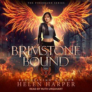 Brimstone Bound by Helen Harper