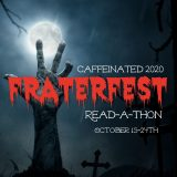 Fraterfest Readathon Sign-up