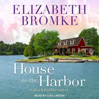 House on the Harbor by Elizabeth Bromke