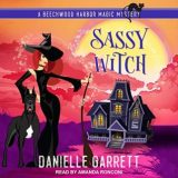 Sassy Witch by Danielle Garrett