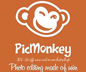 PicMonkey CR Affiliate