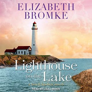 Lighthouse on the Lake by Elizabeth Bromke