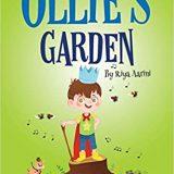 Nonna's Corner: Ollie's Garden by Riya Aarini
