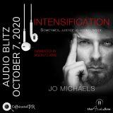 Audio Blitz: Intensification by Jo Michaels