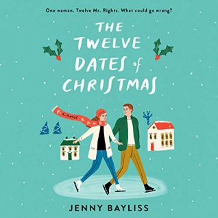 The Twelve Dates of Christmas by Jenny Bayliss