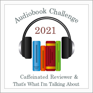 2021 Audio challenge Button