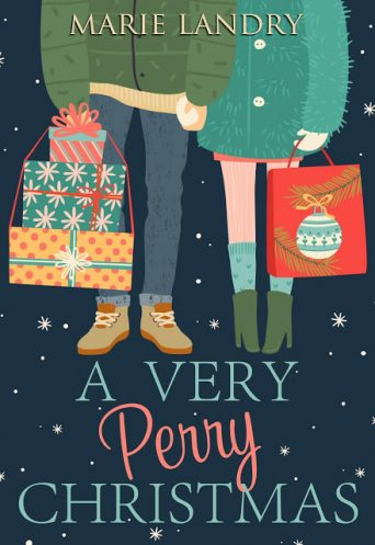 A Very Perry Christmas by Marie Landry