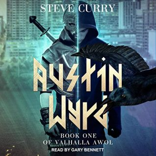 Austin Wyrd by Steve Curry
