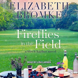 Fireflies in the Field by Elizabeth Bromke