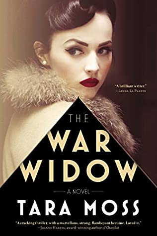 The War Widow by Tara Moss