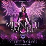 Midnight Smoke by Helen Harper
