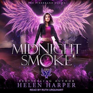 Midnight Smoke by Helen Harper