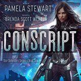 Conscript by Pamela Stewart