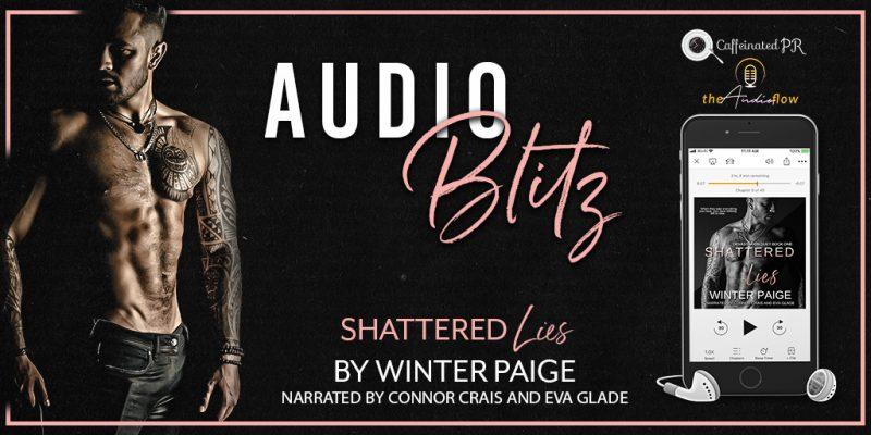 Shattered Lies Tour Banner