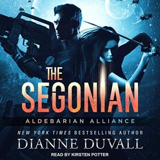 The Segonian by Dianne Duvall