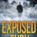 Exposed Fury by Marie Flanigan