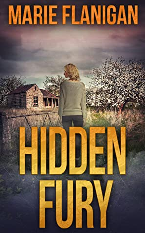Hidden Fury by Marie Flanigan