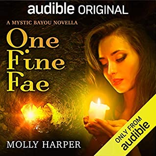 One Fine Fae by Molly Harper