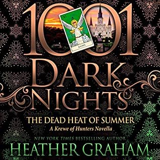 The Dead Heat of Summer by Heather Graham