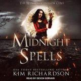 Midnight Spells by Kim Richardson
