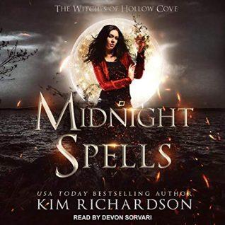 Midnight Spells by Kim Richardson