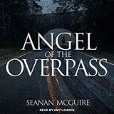🎧Angel of the Overpass by Seanan McGuire