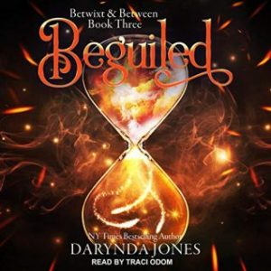 Beguiled by Darynda Jones