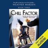 🎧 Chill Factor by Rachel Caine