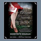 🎧 Letters Across the Sea Genevieve Graham