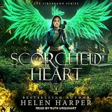 🎧 Scorched Heart by Helen Harper