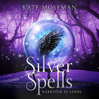 Silver Spells by Kate Moseman