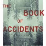 🎧📚The Book of Accidents by Chuck Wendig