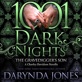 The Gravedigger's Son by Darynda Jones