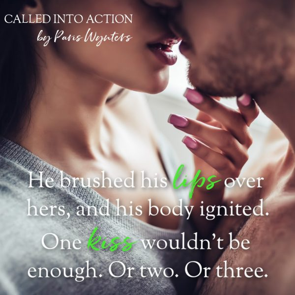 Called Into Action Teaser