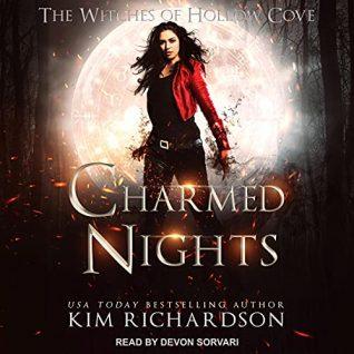 Charmed Nights by Kim Richardson