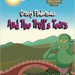 Grooty Fledermaus And The Troll's Tears