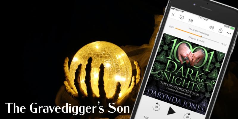The Gravedigger's Son Banner